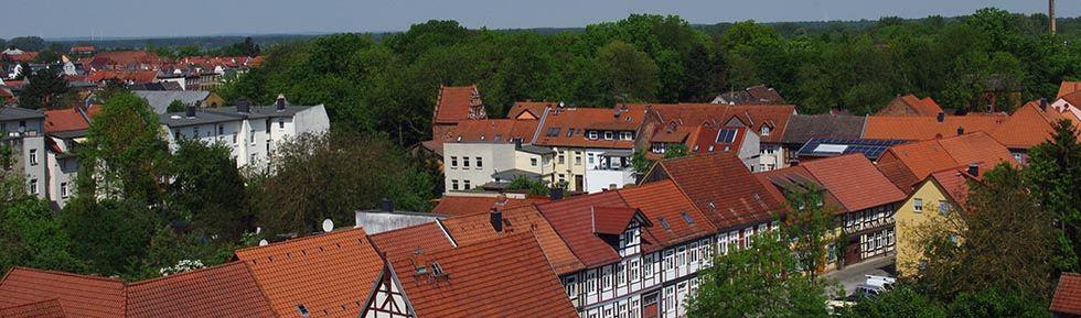 Salzwedel Stadt