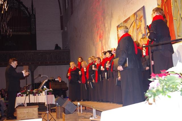 Salzwedel Salzwedeler Zaunkonige Baten Zum Konzert