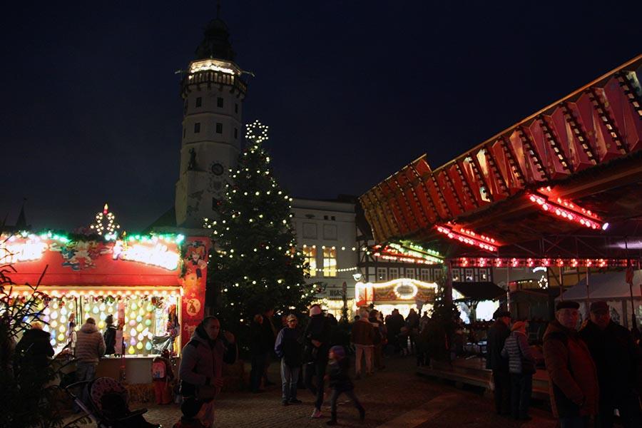 Weihnachtsmarkt Salzwedel.Salzwedel Salzwedeler Weihnachtsmarkt 2018
